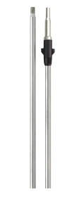 Mares Pneumatic Spear Shaft