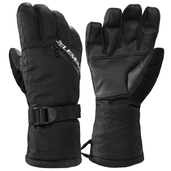 5th Element Stealth Mens Black