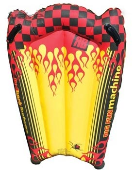 Redback Big Fun Machine Surfmat