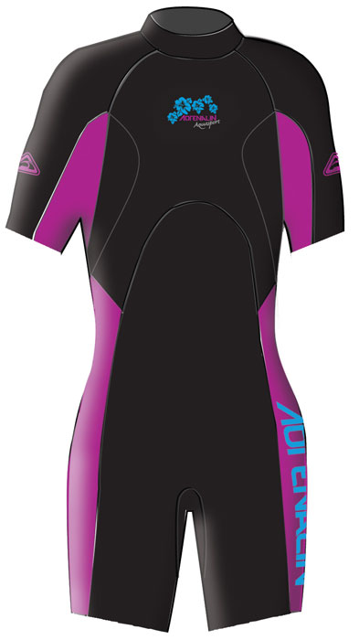 Adrenalin Aquasport Ladies Spring Pink