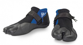 Ballistic Split Toe Reef shoe