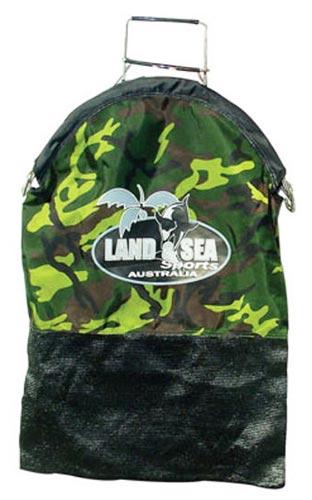 Land and Sea Spring Close Catch Bag