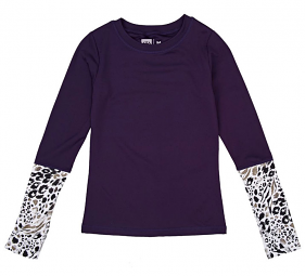 686 Serenity Girls Thermal Top