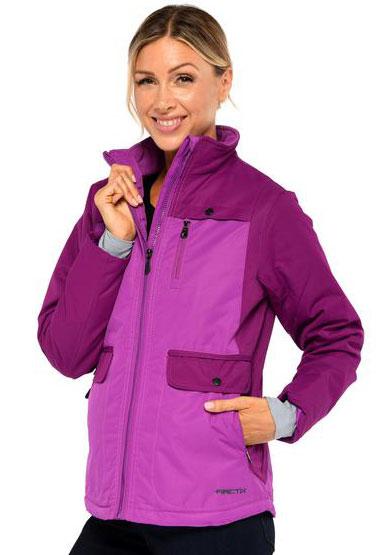Arctix Yodeler Violet