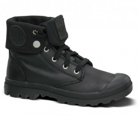 Palladium Baggy Leather Mens