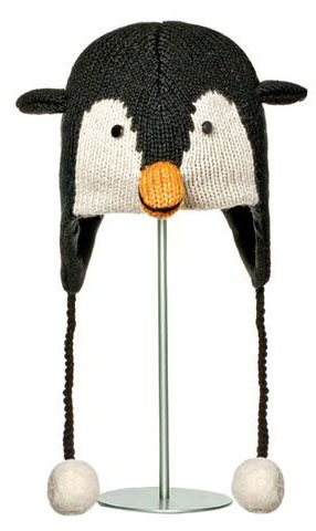Knit Wits Penguin Adults Beanie