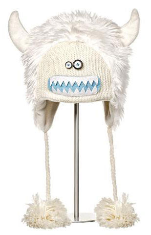 Knit Wits Yeti Adults Beanie