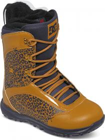 DC Karma Leopard