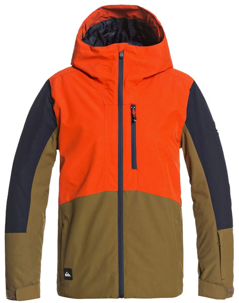 Quiksilver Ambition Youth 2021