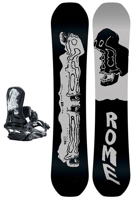 Rome Artifact/D.O.D 2019