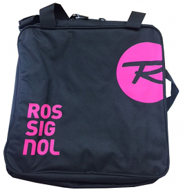 Rossignol Altrak Boot Bag Pink
