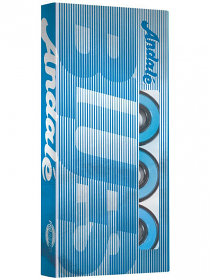 Andale Blues Bearings