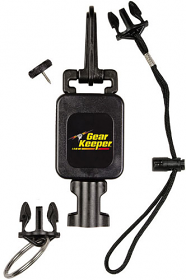 Gear Keeper Compact Console Retractor