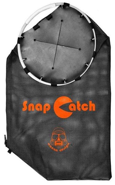 Apollo Snapcatch Catch Bag