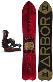 Arbor Shreddy Krueger/Union Force