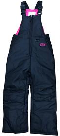 Arctix Bib Overalls Pink