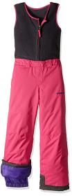 Arctix Limitless Bib Overalls Pink