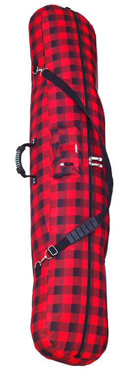 Athalon Snowboard Bag LJack