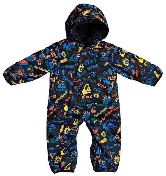 Quiksilver Baby Suit Ski Fun 2021