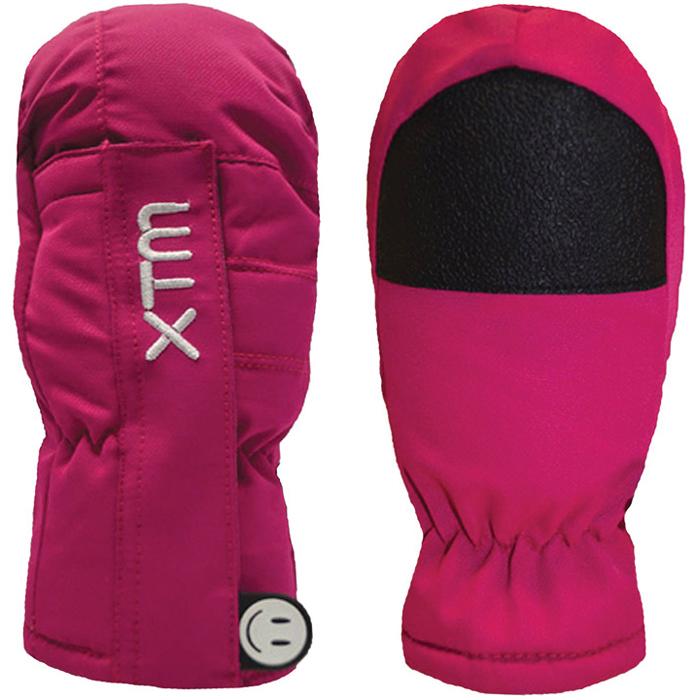 XTM Tiny Mitt Pink