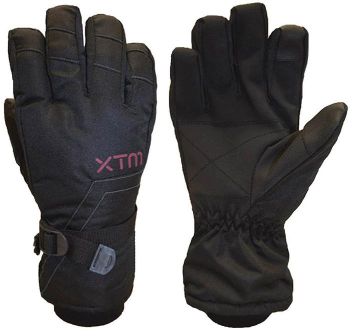 XTM Zima Black