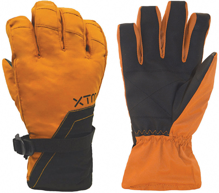 XTM Zima Copper '18