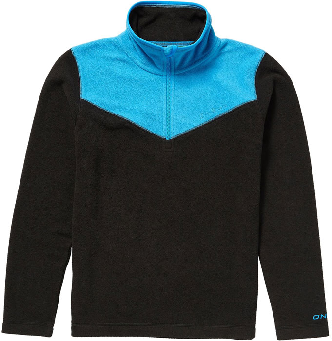 O'Neill Rails HZ Fleece Black Out