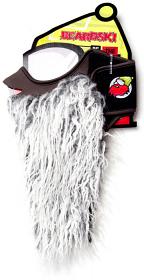Beardski Harley Face Mask