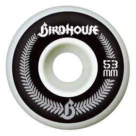 Birdhouse Crest 53mm