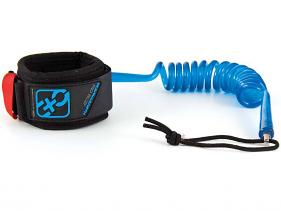 O&E Pro Bicep Bodyboard Leash