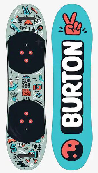 Burton After School Special Package 2020