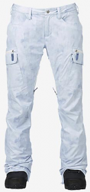 Burton Gloria Denim