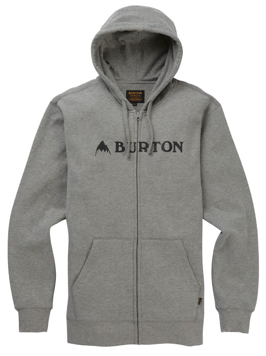 Burton Horizontal MTN Full Zip