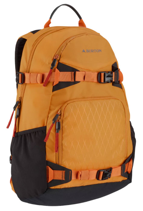 Burton Riders Pack 25L Gold Oak '18