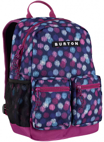 Burton Gromlet Backpack Ikat Dot