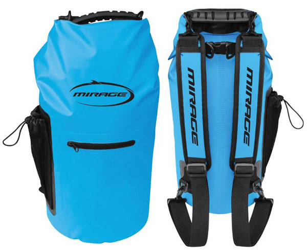 Mirage Dry Weekender Bag 30L