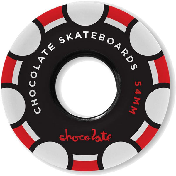 Chocolate Chips Cruiser 54mm