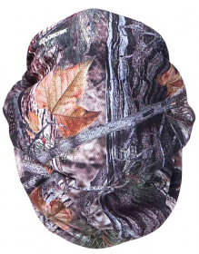 Celtek Scribble Face Mask Woods