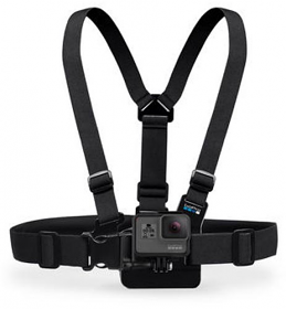 GoPro Chest Harness Mount