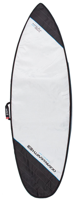 O&E Compact Day Shortboard