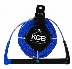 KGB Control Rope and Handle
