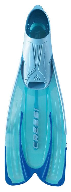 Cressi Agua Aquamarine