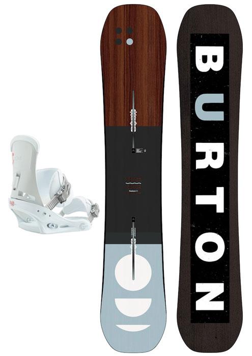 Burton Custom 2019/ Custom