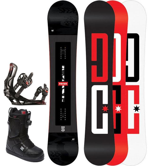 DC Focus 2020/Rossi Battle V2/DC Scout boots