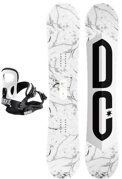 DC Ply /Drake King '17