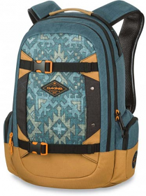 Dakine Team Mission 25L Karl