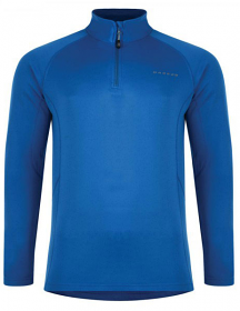 Dare Mens 2b Fuseline Top Blue