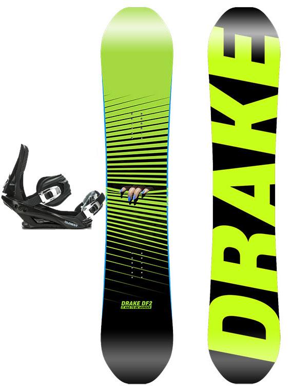 Drake DF2 /5th Element 3
