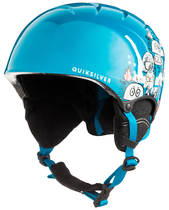 Quiksilver The Game Blue