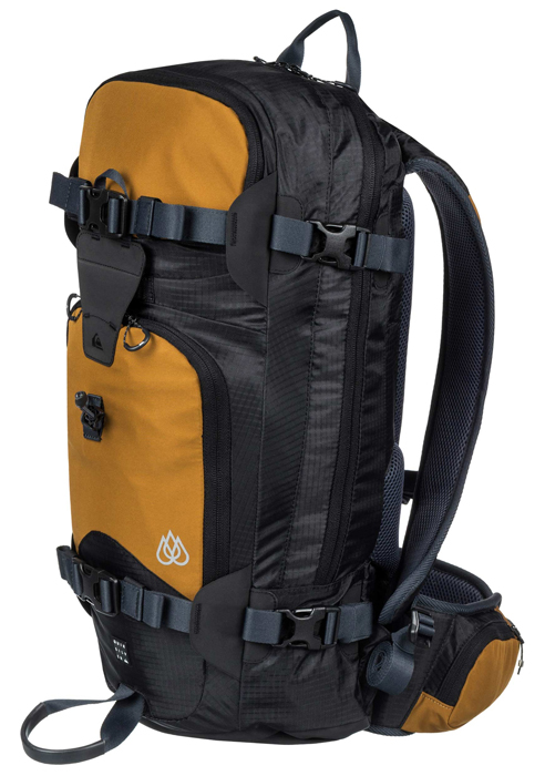 Quiksilver Travis Rice Platinum 24L